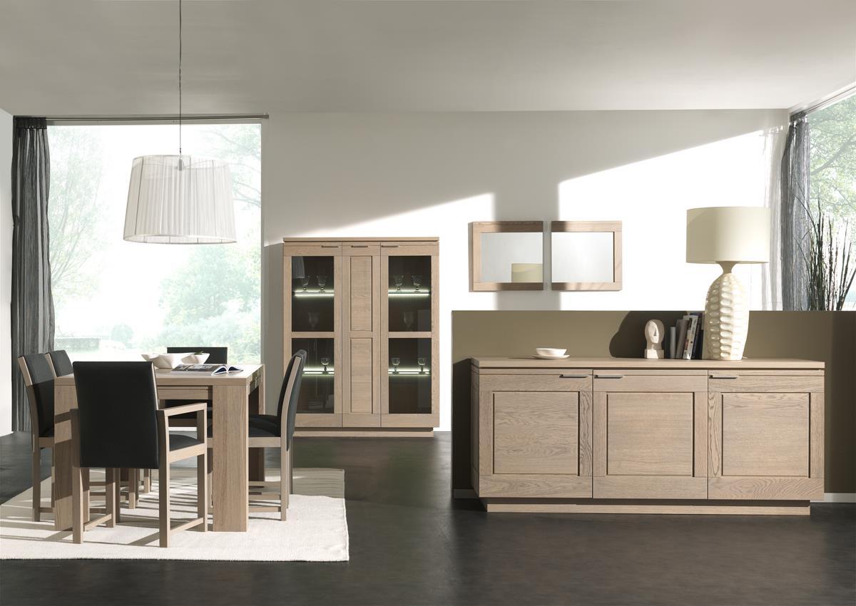 Bari Theuns Belgian Oak Furniture